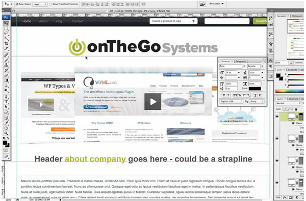 On The Go Systems